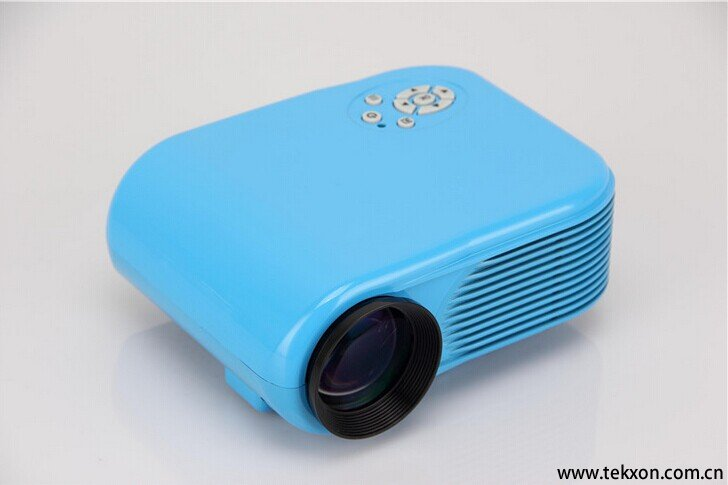 G1 dlp micro projector wireless wifi 35 lumens 800 1 for Micro projector 1080p