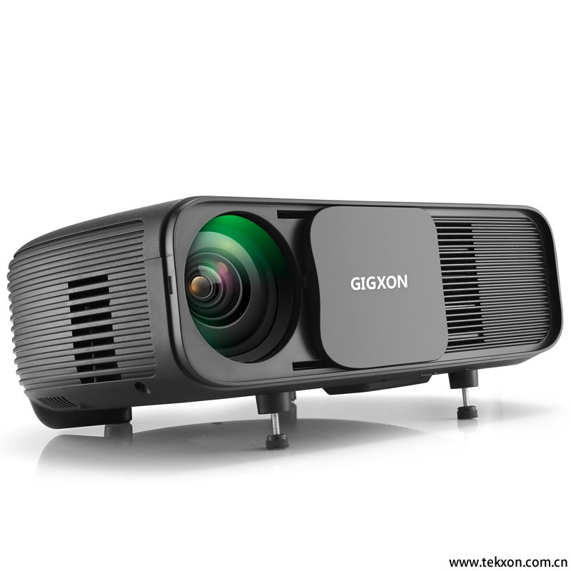 G760 Mini LED projector High Brightness 3200 lumens 1280*800 Full HD 1080P for Business