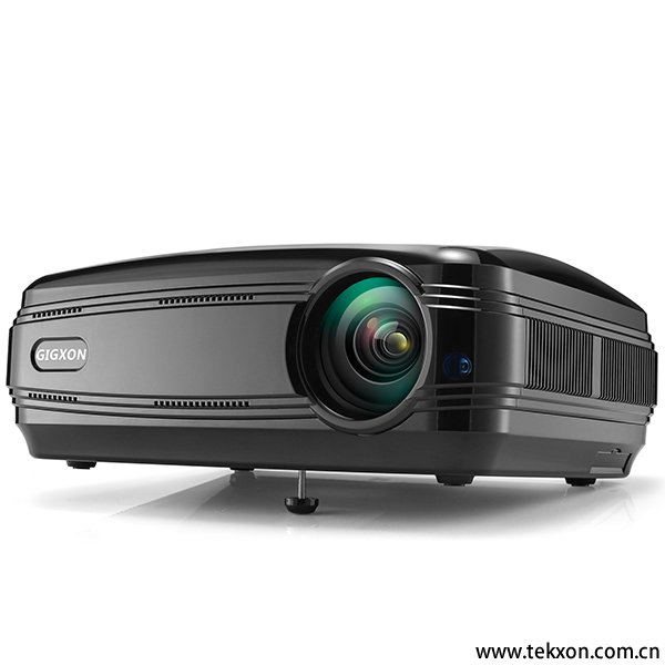 G58 3200 Lumens Projector Multimedia Player Beamer 1080P LED LCD Projector for Home Theater Meeting Room HDMI VGA USB AV