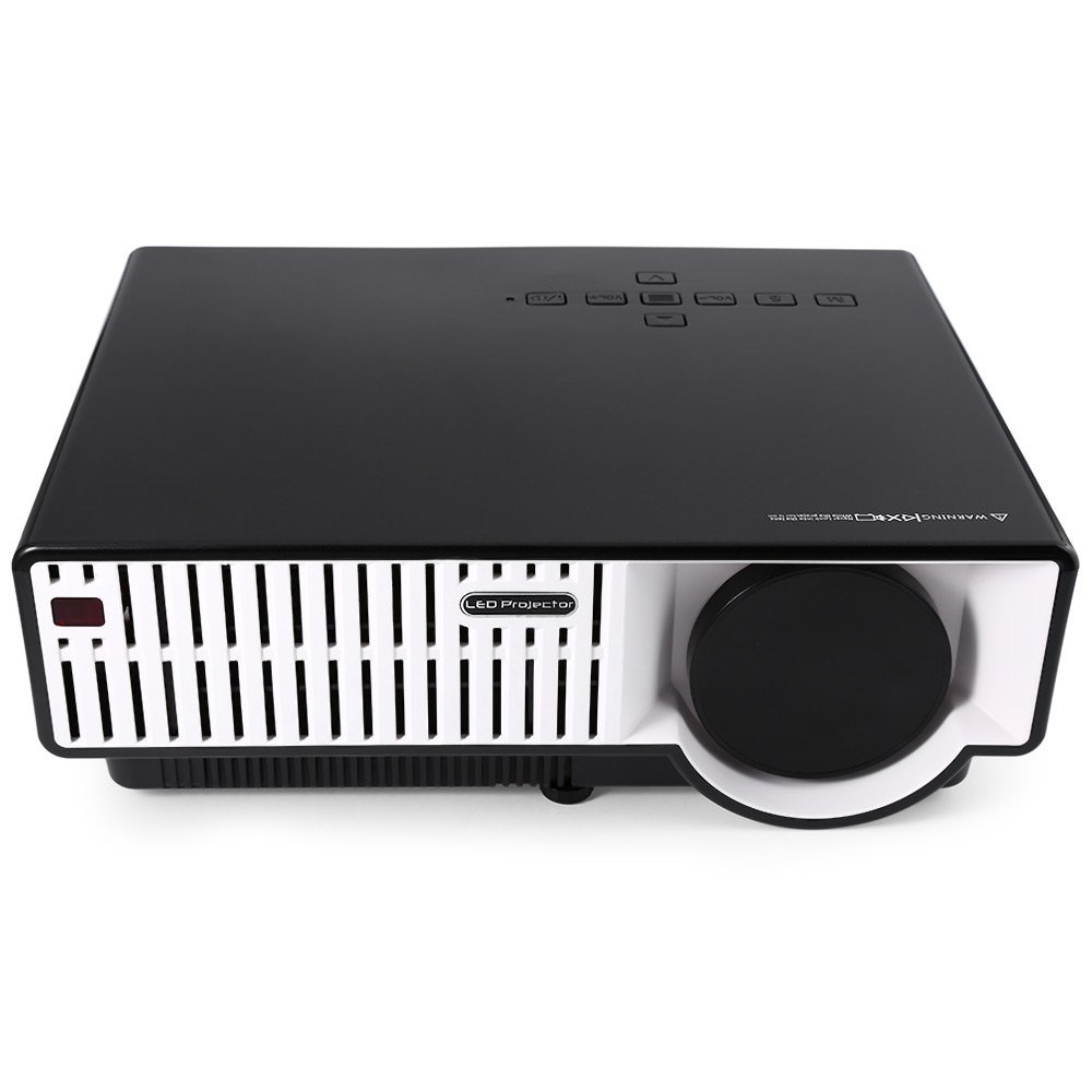 G3100 2800 lumens 10000:1 full HD high brightness projector for education/business home theater projector