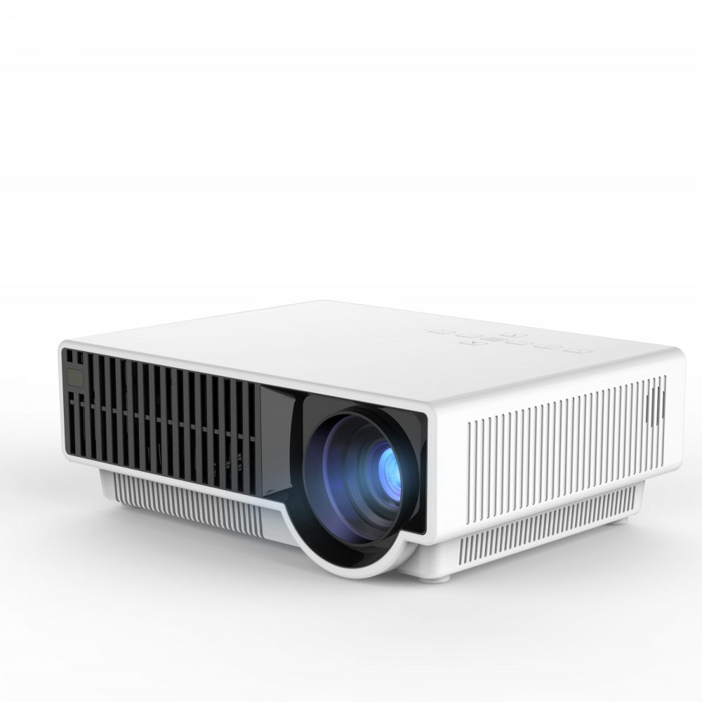 G3300 1280*800 2800lm business/education digital projector HD 1080P high brightness home theater projetor