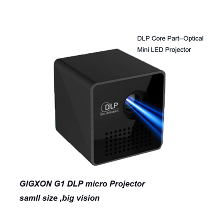 2016 newest dlp micro projector 1080p support mini projector pico projector pocket projector g1 for Micro mini projector